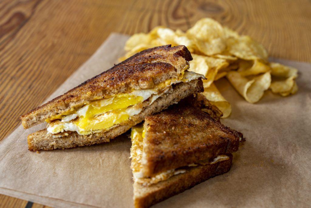 Seattle Sandwich