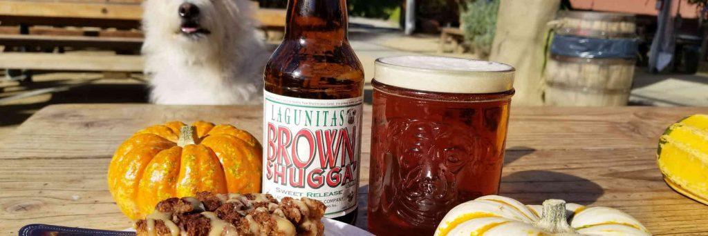 Brown Shugga Bread Pudding