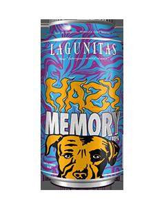 Lagunitas HazyMemory Beer