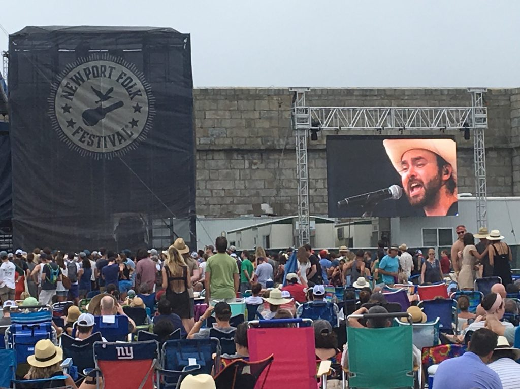 Shakey Graves in the big screen