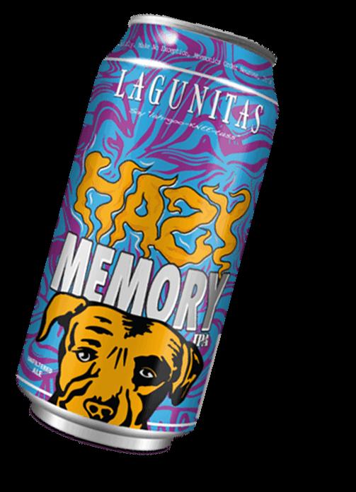 Hazy Memory