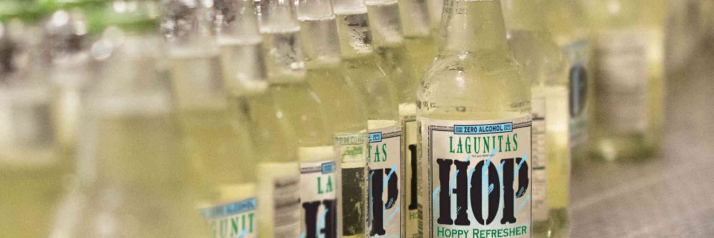 hopwater | Hoppy refresher