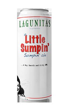 Lagunitas LittleSumpin Beer