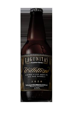 Lagunitas Willetized Beer