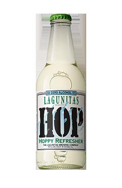 Lagunitas Hoppy Refresher Beer