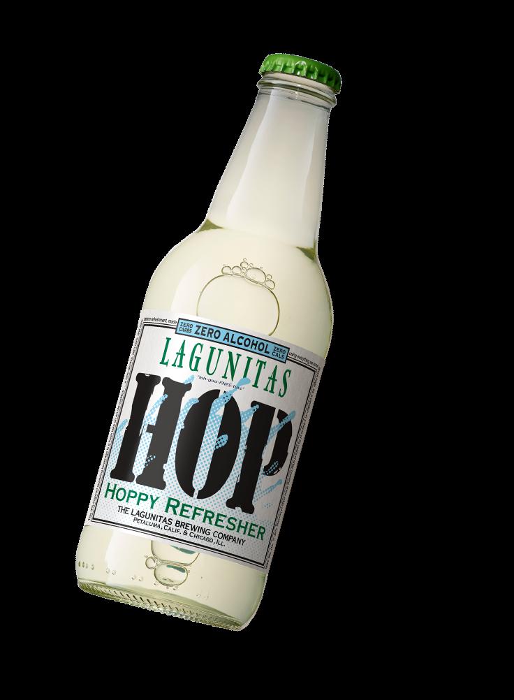 Hoppy Refresher
