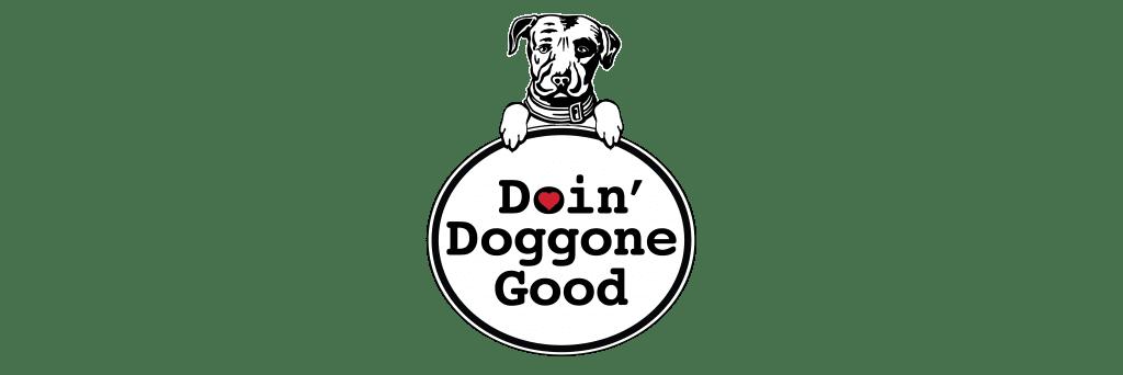 Doin' Doggone Good