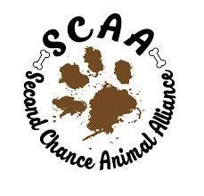 SCAA Second Chance Animal Alliance